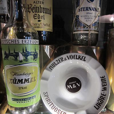 Hamburg bar flirten
